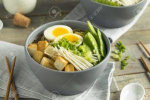 huevo vegano
