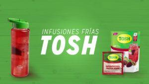 infusiones frias