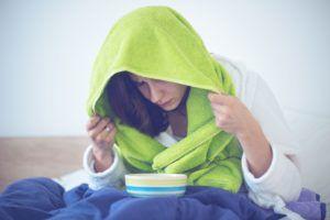 infusiones resfriado