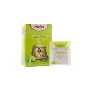 infusiones yogi tea