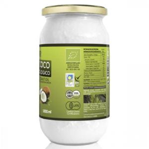 leche de coco ecologico vegana
