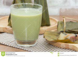 leche de soja dia