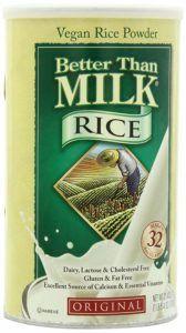 leche evaporada sustituto vegana