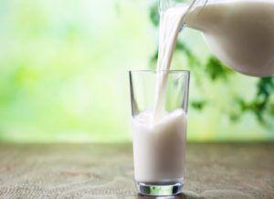 leche y acne