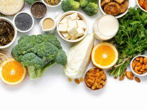 leches vegetales para niños vegana