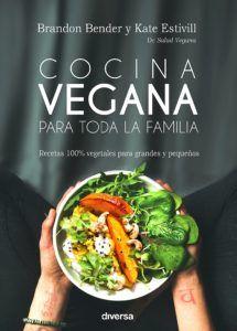 libro cocina vegana para toda la…