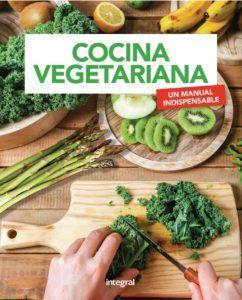 libro cocina vegetariana