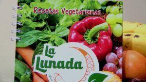 libro de recetas vegetarianas