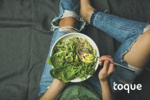 libro dieta vegana