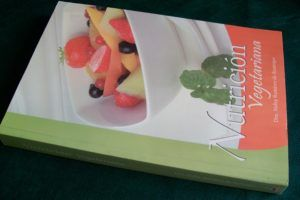 libro nutricion vegana