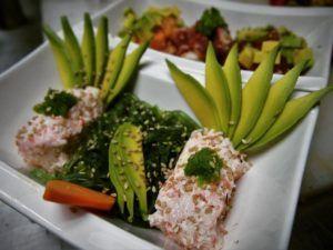 libro sushi vegano receta