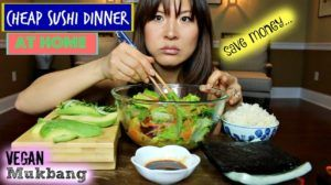 libro sushi vegano recetas