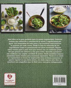 libro sushi vegetariano receta