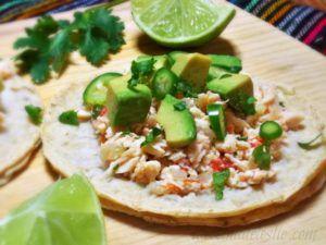 libro tacos mexicanos receta