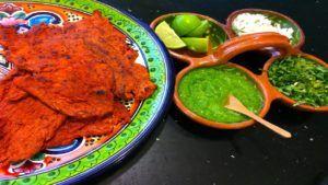 libro tacos recetas