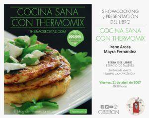 libro thermomix recetas vegetarianas