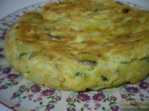 libro tortilla de patatas recetas