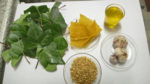 libro tortitas de calabaza receta canaria