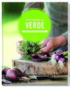 libro vegetarianismo recetas