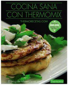 libro vida sana recetas