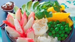 libro vinagre de arroz recetas
