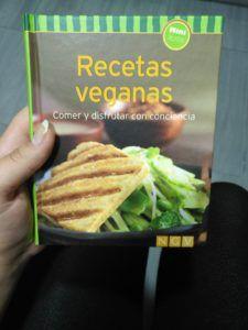 libros de recetas veganas