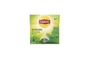 lipton infusiones