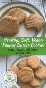 mantequilla de cacahuete receta vegana