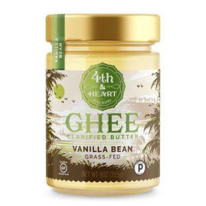 mantequilla ghee vegana
