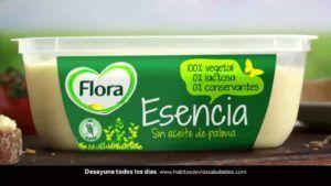 mantequilla sin aceite de palma vegana