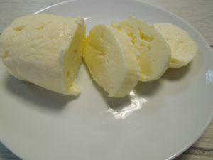 mantequilla vegana receta