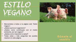 maquillajes de animales vegano
