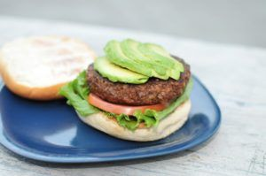 mcdonalds hamburguesa vegana
