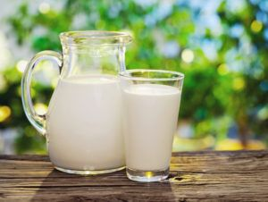 mejor leche sin lactosa segun la…
