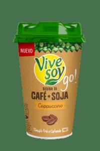 mejor leche vegetal para el cafe