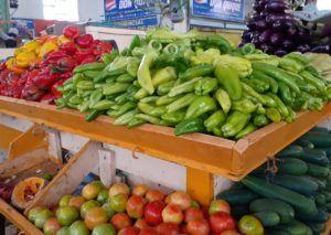 mercado puerta carne sevilla vegana
