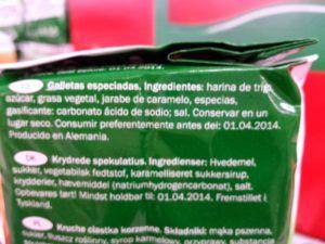 napolitanas galletas veganas