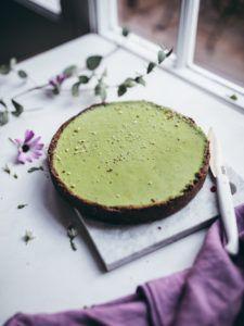 nata vegetal para reposteria vegana