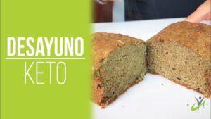 pan de harina de arroz vegano
