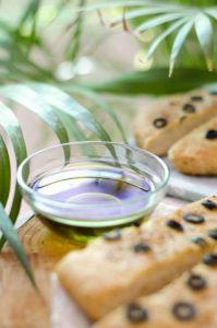 pan de olivas receta