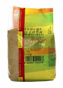 panela bio azúcar de cana