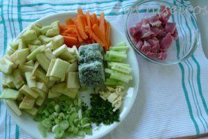 paté de morcilla vegana sin gluten…