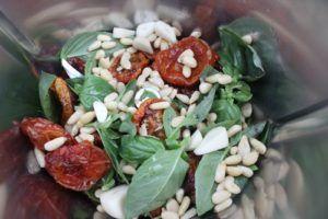 paté de tomates secos 140gr vegano