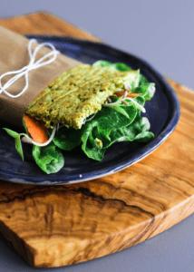 patés vegetales caseros vegano