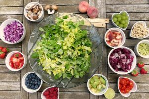 piensos sin cereales veganos
