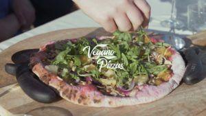 pizza vegana delivery
