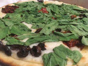 pizza vegana pedidos ya