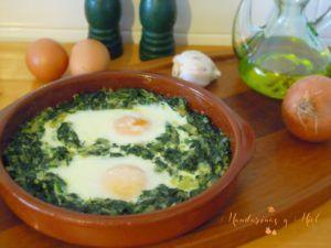 postres con muchos huevos