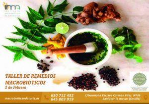postres macrobioticos