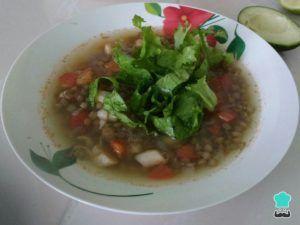potaje de verduras facil